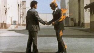 Pert nyert a Pink Floyd
