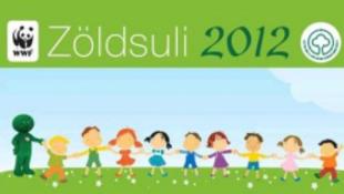 Bálint Gazda iskolát zöldít