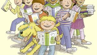 Hogy válasszunk könyvet a gyerekeknek?