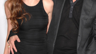 Mindennek vége Brad és Angelina között?