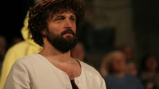 Jézus újra megjelent
