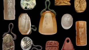 Több száz kincset rejtett a templom
