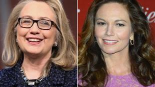 Sorozat készül Hillary Clintonról