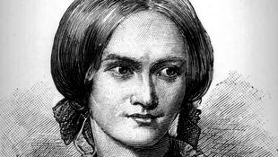 198 éve született az angol írónő