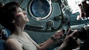 Ötleteket merített Cuarón filmjéből a kínai űrprogram tervezője