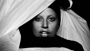 Lady Gaga újra a régi