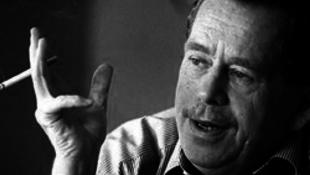 Meghalt Václav Havel