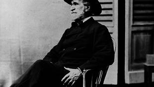 Giuseppe Verdi eddig ismeretlen levelezéseire bukkantak