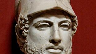 Megtalálták Periklész boroskupáját