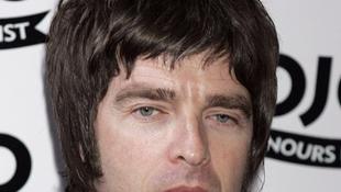 Noel Gallagher mint angol miniszterelnök?
