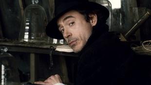 Sherlock Holmest eltiltották a férfiszerelemtől