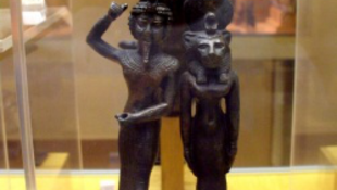 Átköltöztetik a Szépművészeti egyiptomi leleteit