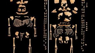Régészeti felfedezés: spanyol ikerpár maradványaira bukkantak