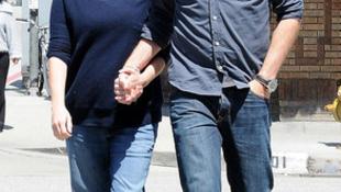 Börtönbe kerültek a világhírű szerelmesek