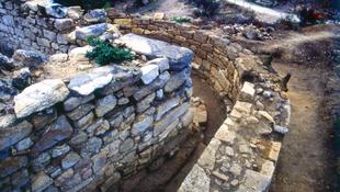 Szülőhelyén találták meg a zseniális gondolkodó sírját