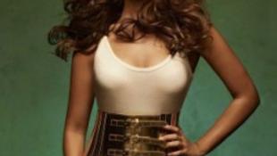 Leona Lewis az új Celine Dion