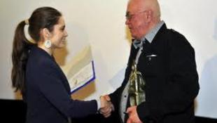 Magyar színésznőé az Igric-díj