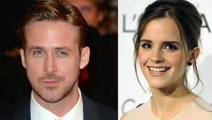 Álompár: Emma Watson új partnerre talált