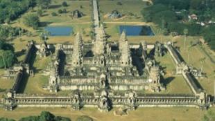 Félelem és reszketés a kambodzsai csodatemplomban