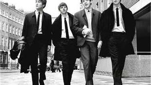 Doktorálj Beatlesből! Most!