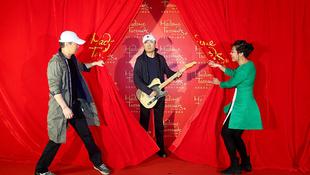 Madame Tussauds Pekingben