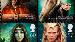 Mágiát alkalmazott az angol posta