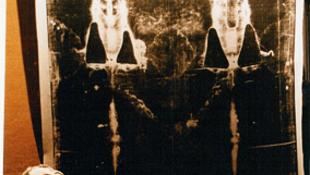 A torinói lepel rejtélye