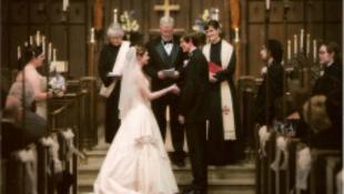Lelépett a menyasszony, perel a vőlegény