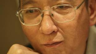 Kínai politikai fogoly kapta a béke Nobel-díjat