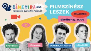 Budapesten mutatják be a világ legjobb gyerekfilmjeit