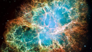 Nappali fényben is látható lesz a kozmikus robbanás
