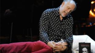 Sorozatgyilkos az operában