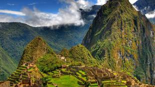 Értékes műkincseket követel vissza Peru