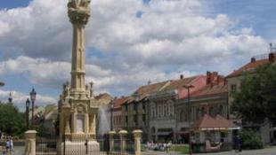 Szombathely és Balatonfüred a Kultúra Magyar Városa