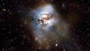 Újabb csillagrekord született