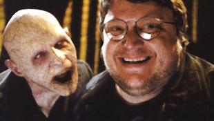 Grandiózus vámpírtrilógiát forgat Guillermo del Toro