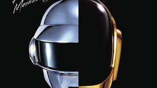 Visszatér a Daft Punk
