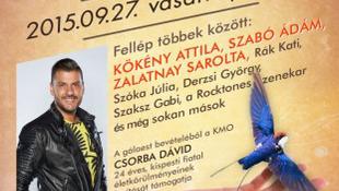 Magyar zenészek segítik a súlyos beteg fiút