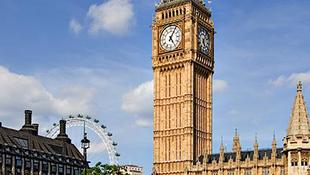 150 éves a Big Ben