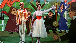 Hallottad már Mary Poppinst metálra hörögni?