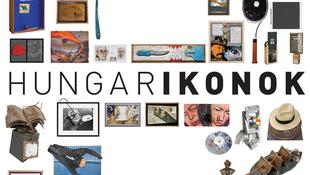 Újabb Hungarikonok a Várkert Bazárban