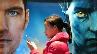 Készül a kínai Avatar