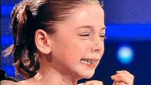 Gyerekeket aláznak meg élő tévéműsorban