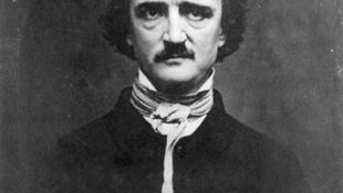 Soha már, avagy csatározások Edgar Allan Poe-ért