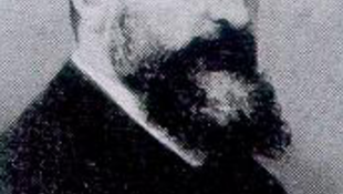 175 éve született A háromszögletű kalap írója
