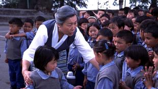 Tíz kérdés a dalai lámához