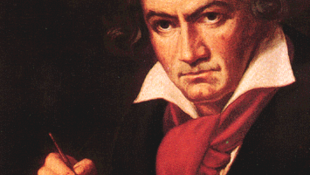 Beethoven maratonra indul
