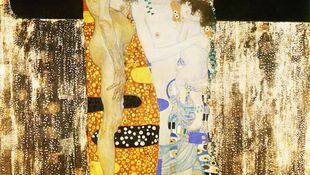 Gustav Klimt: A három életkor
