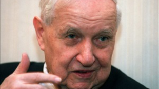 Jövő héten temetik Püski Sándort