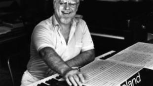 Szívrohamban elhunyt a híres zenész